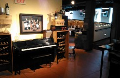 The Wine Cellar and Bistro